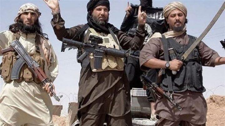 """""""داعش"""" يعلن مسؤوليته عن هجوم الرياض الإرهابي"""