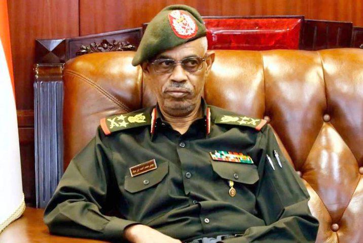 رئيس المجلس العسكري الانتقالي: وفد سوداني سيزور الولايات المتحدة