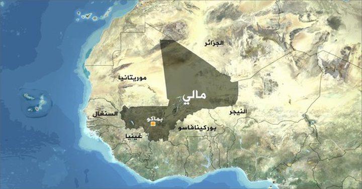 مقتل عنصر في قوة الأمم المتحدة في وسط مالي