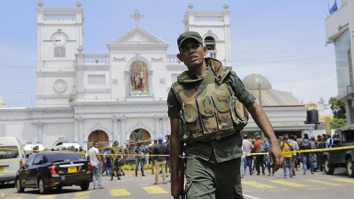 أمريكا تحذر من هجمات جديدة في سريلانكا