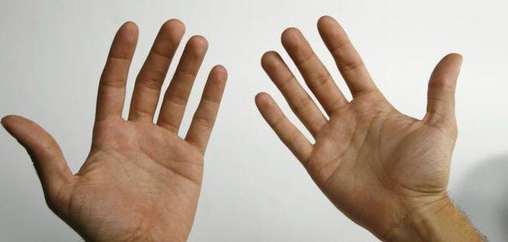 رعشة اليدين ...وأسبابها