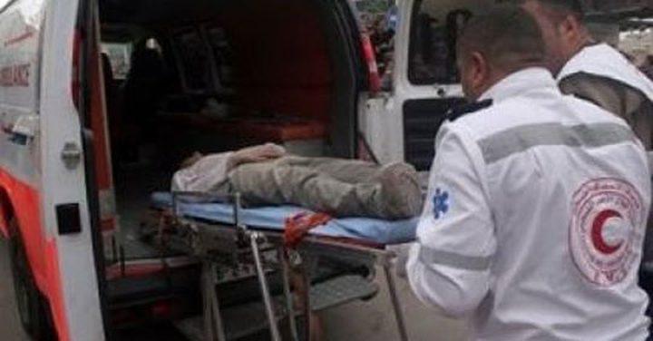 مصرع شاب في حادث سير ذاتي من بيت لحم