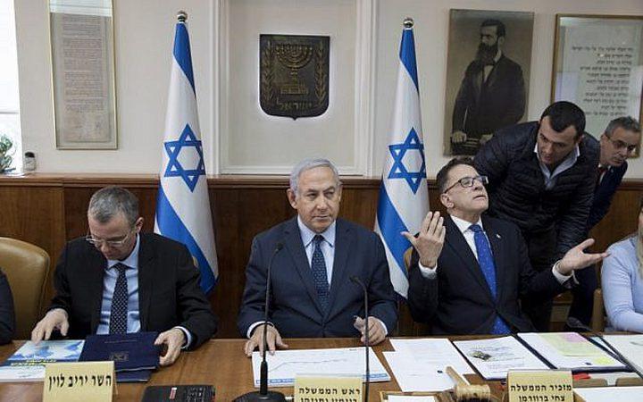 حكومة نتنياهو.. رياحُ اليمين في إسرائيل تتجه نحو تعزيز التطرف