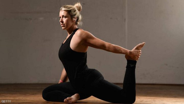 دراسة: اليوغا تساعد مرضى الشلل الرعاش
