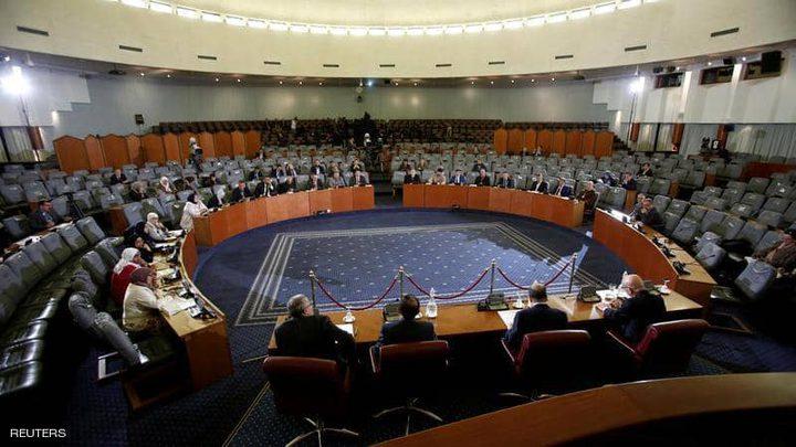 غياب معظم الأحزاب الجزائرية عن مشاورات الانتخابات