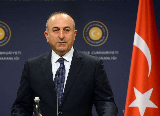 تركيا ترفض قرار أمريكا بوقف الإعفاءات الإيرانية وإملاءات الخارج
