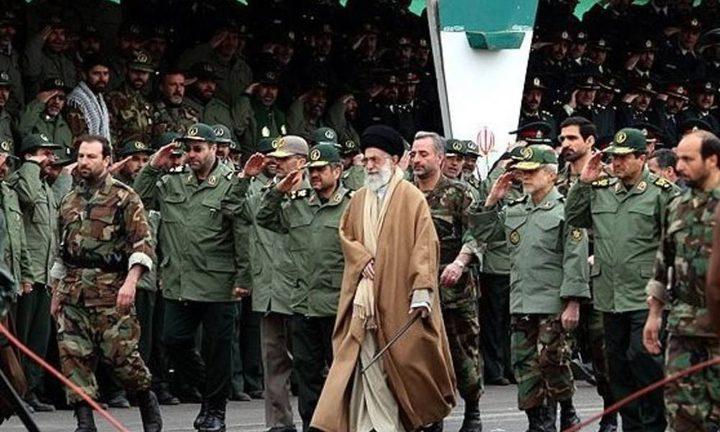 الحرس الثوري الإيراني يهدد: مستعدون لقرار واشنطن
