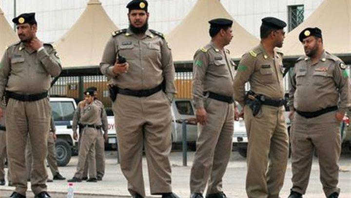 عملية أمنية استباقية في السعودية