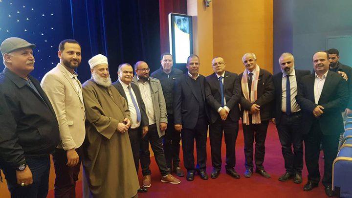أبوسيف يعلن عن لجنة لنشر إبداعات الأسرى الأدبية
