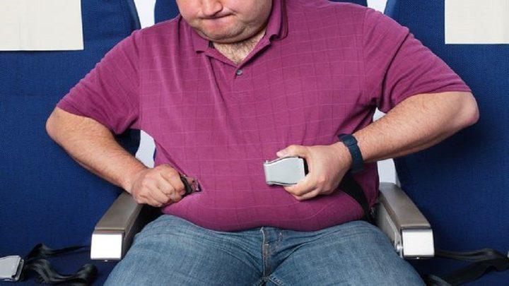 شركات الطيران تنوي وزن الركاب مع حقائبهم!
