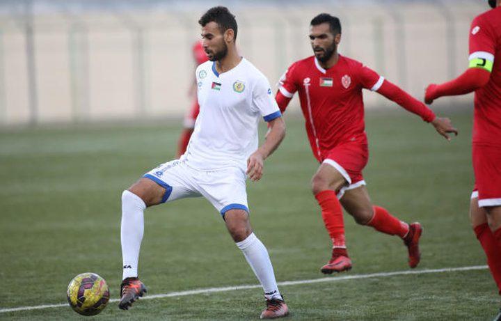 انطلاق مباريات الأسبوع الـ20 من دوري القدس للمحترفين