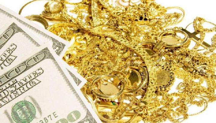 ارتفاع أسعار النفط ينعش الذهب