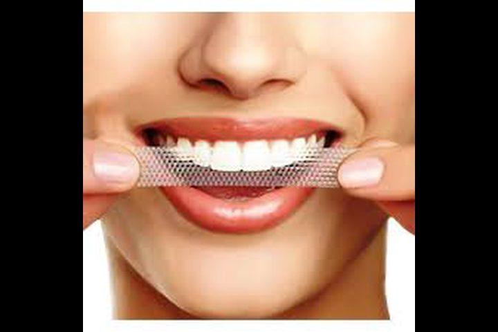 هل منتجات تبييض الأسنان حقاً مفيدة ؟