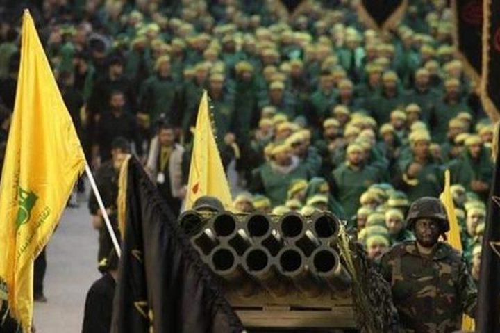 أمريكا :10ملايين دولار مكافأة لتعطيل آليات حزب الله المالية