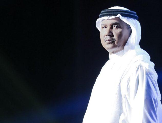 فنان العرب محمد عبده يكشف عن مفاجأة