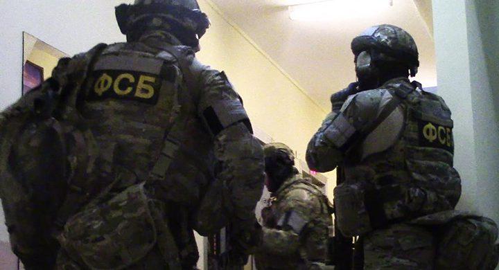 """الكشف عن خلية لتنظيم """"داعش"""" في روسيا مؤلفة من 5 أشخاص"""