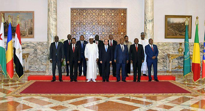 مصر تعلن الاتفاق على فترة انتقالية مدتها 3 أشهر في السودان