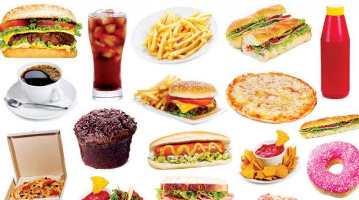 أشياء تحدث في جسمك عندما تتوقف عن تناول الأطعمة المصنعة