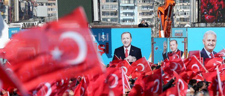 إسطنبول.. لجنة الانتخابات تقرر إعادة النظر في أكثر من 41 ألف صوت