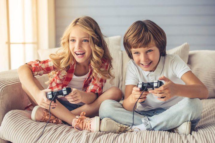 كيف تؤثر ألعاب الفيديو على صحة الفتيات
