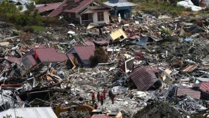 ارتفاع عدد قتلى زلزال الفلبين إلى 11 شخصا