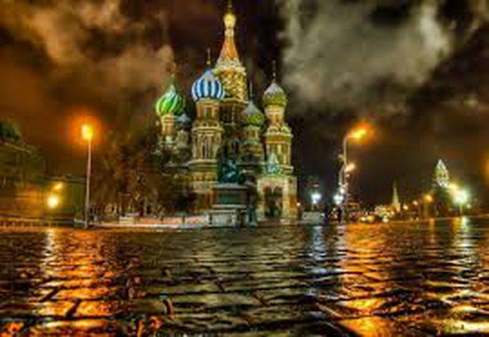 موسكو ضمن أكثر عواصم العالم تزودا بكاميرات الرصد