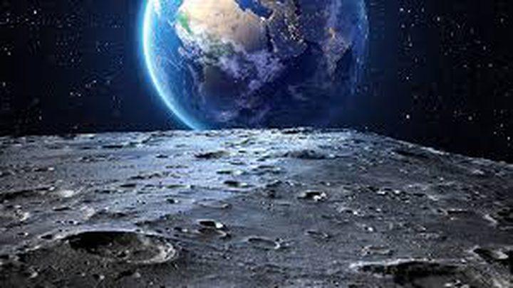الصين تكشف عن لقطات جديدة مذهلة لسطح القمر