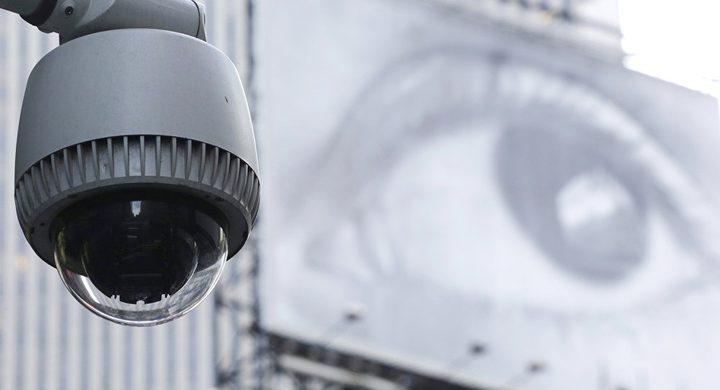 كاميرات لتحديد الجنس والعمر لمنع السرقة