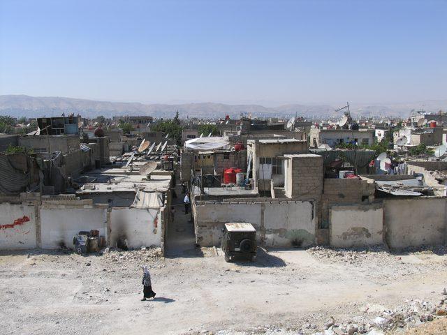 اختطاف الأطفال كابوس يؤرق أهالي مخيم جرمانا الفلسطيني بسورية