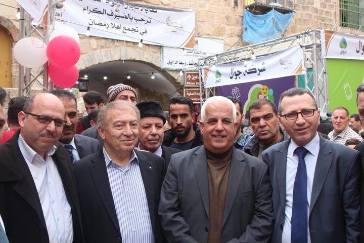 العسيلي: مواجهة قرصنة الاحتلال يستدعي اتخاذ خطوات هامة