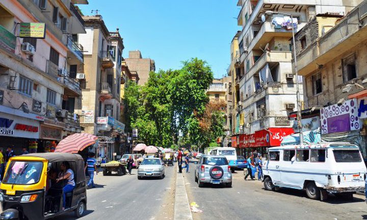 خطة حكومية للحفاظ على المباني التاريخية مقابل تأجيرها في مصر