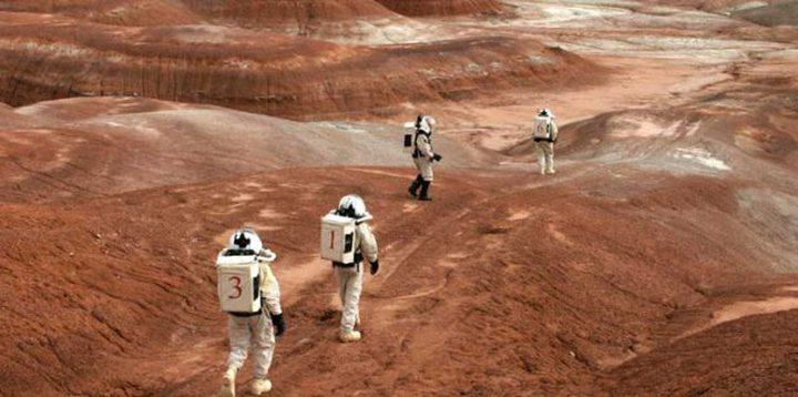 """ناسا ترصد """"أصواتا غريبة"""" صادرة عن المريخ.. هل ضربه زلزال؟"""