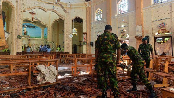 هل كانت واشنطن على دراية مسبقة بتفجيرات سريلانكا؟
