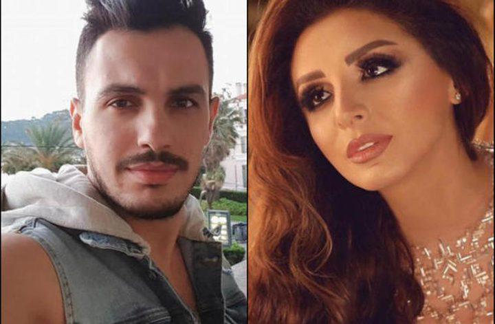 زوج أنغام يفكر في الهجرة خارج مصر.. ما السبب؟