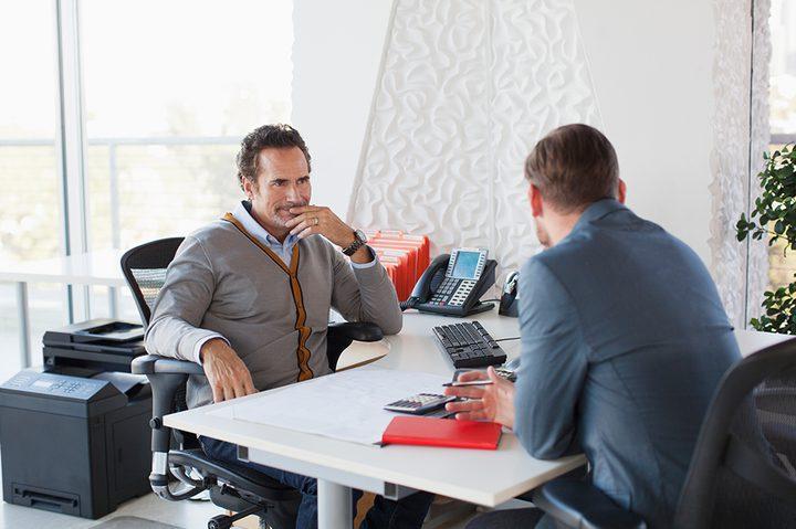 5 نصائح لطلب زيادة المرتب من المدير