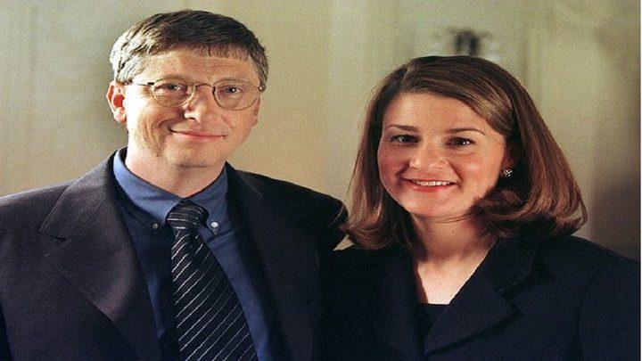 زوجة بيل غيتس تكشف سر نجاح زواجهما!