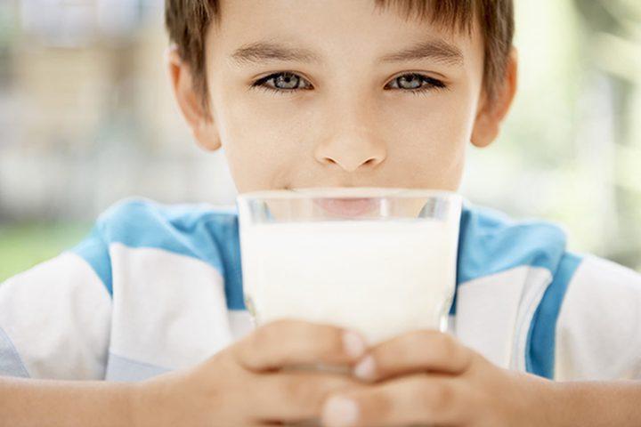 5 أطعمة جيدة لأسنان الأطفال