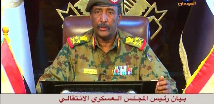 المجلس العسكري في السودان يدعو قوى الحرية والتغيير لاجتماع عاجل