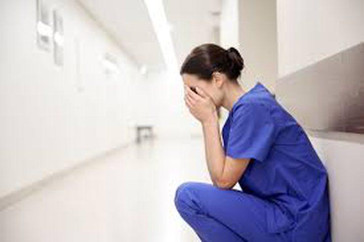 دراسة : 1 من كل 4 أطباء يعاني من أمراض في الصحة العقلية