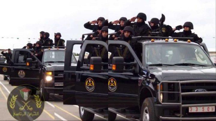 هيئة التدريب العسكري تخرج دورة القيادات المتوسطة الـ21