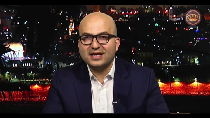 الهدمي يطلع ممثل كندا على تطورات الأوضاع في مدينة القدس