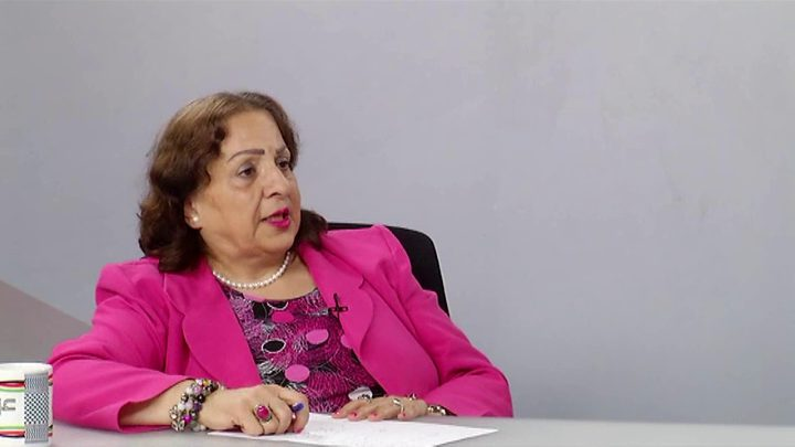 وزيرة الصحة توقع اتفاقية لتوسعة مستشفى رفيديا وتبحث الواقع الصحي