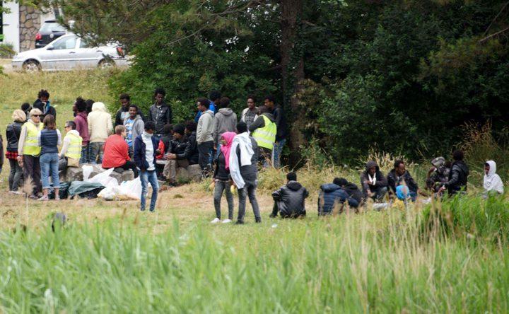 روسيا: 20 ألف متطرف يتسللون لأوروبا سنويا بذريعة طلب اللجوء