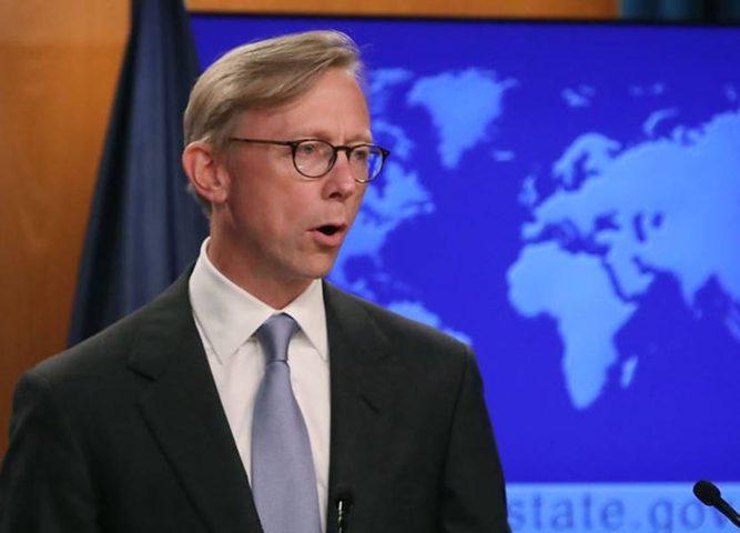 مسؤول أميركي: العقوبات حرمت إيران أكثر من 10 مليارات دولار