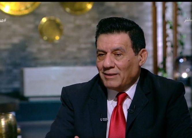 """مصر.. قرار بمعاقبة الإعلامي مدحت شلبي بعد """"تعليق جنسي"""""""