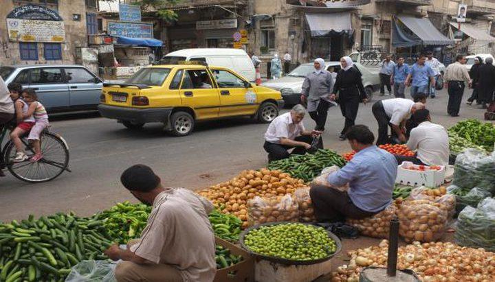 إقرار خطة لتنظيم الأسواق خلال شهر رمضان في أريحا