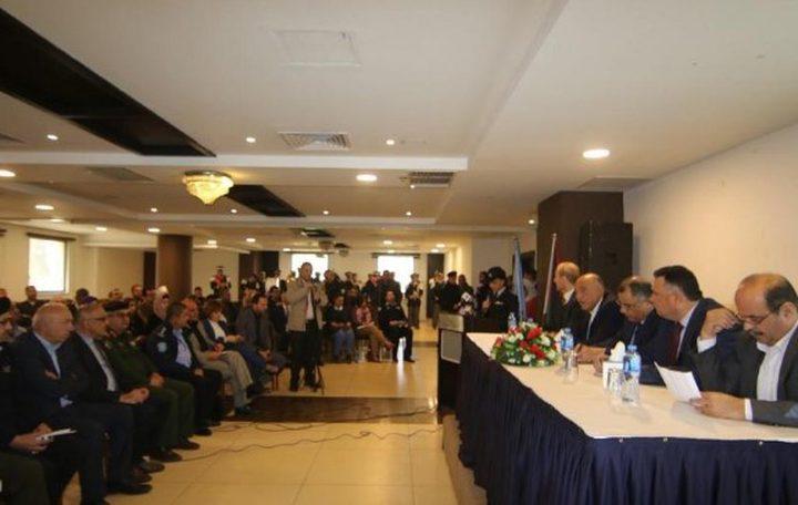 """مؤتمر """"العنف في الخطاب الإعلامي"""" يوصي بحق الوصول إلى المعلومات"""