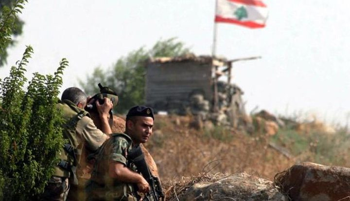 وزير الدفاع اللبناني: لن نتنازل عن شبر من أرضنا