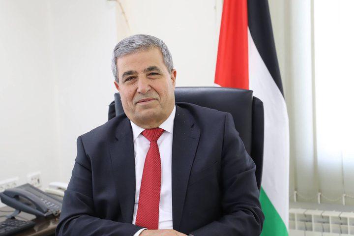 """محمد أبو عوض رئيسا لـ """"بكدار"""""""