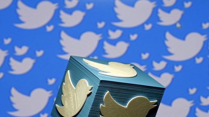 """""""تويتر"""" يكتسي حلة جديدة"""